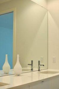 custom mirror, vanity mirror