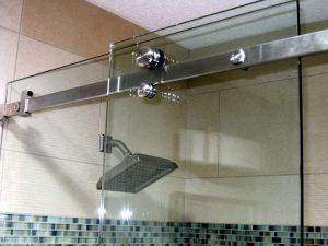 shower header hardware